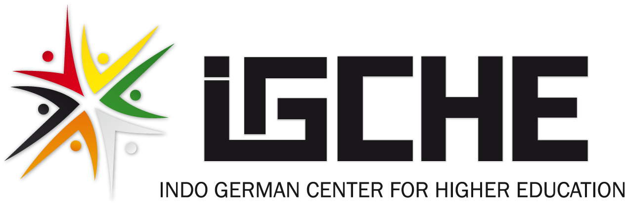 Indo-German Center For Higher Education